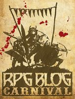 RPGBloggers Carnival