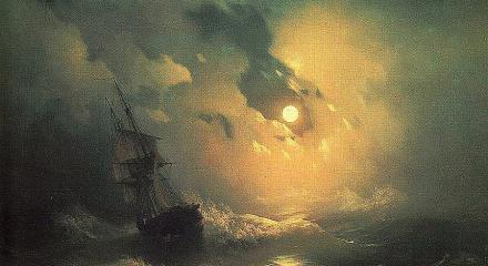 stormy-sea-at-night-ivan-aivazovsky