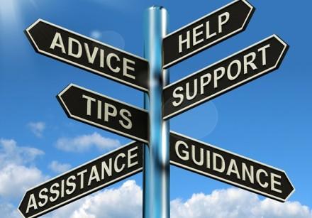 AdviceSign