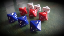 Original Ubiquity Dice