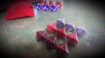 Mars Theme U-dice